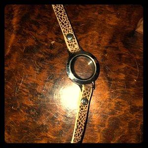 Origami Owl Jewelry - Origami Owl Locket Bracelet
